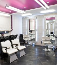 Achat vente miami beach salon de coiffure studio for Achat salon de coiffure